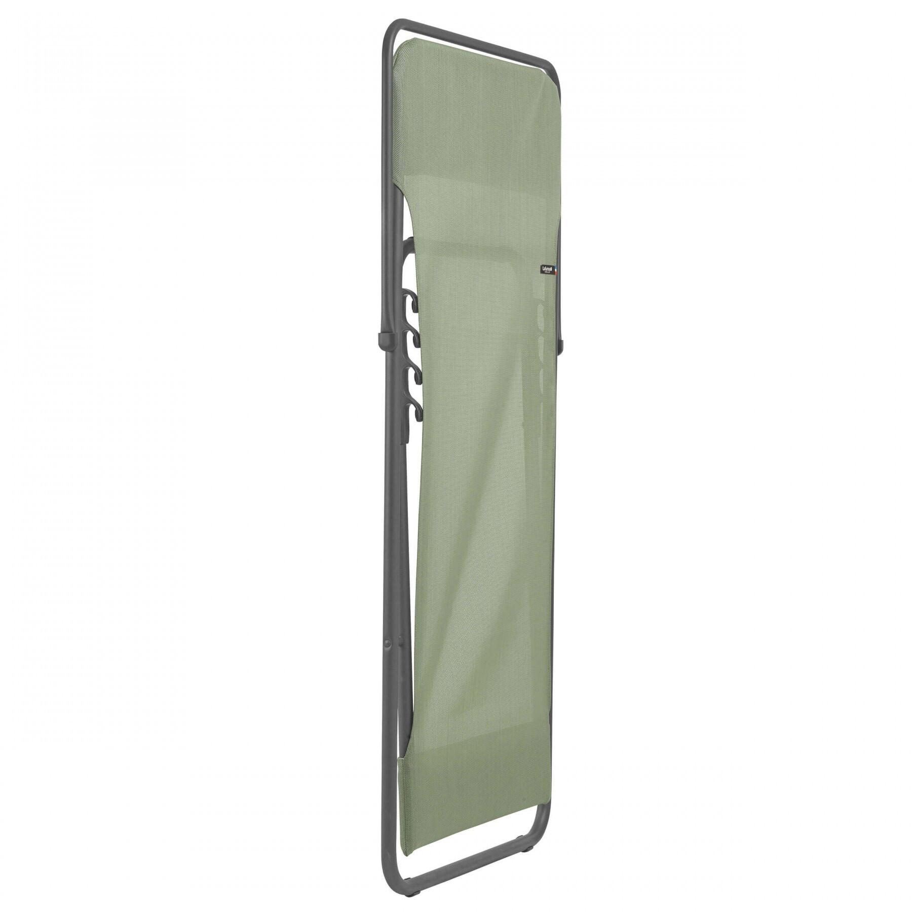 lafuma mobilier maxi transat si ge camping batyline. Black Bedroom Furniture Sets. Home Design Ideas